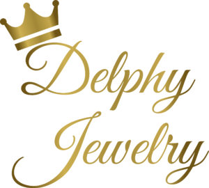 Delphy Jewelry gold
